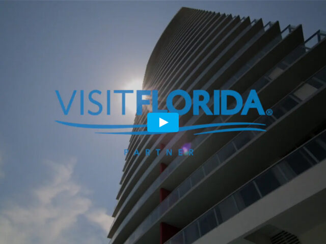 The Value of VISIT FLORIDA Partnerships